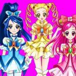 Pretty Cure 3
