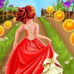 Princess Subway Run – Wild Rush VS Robber
