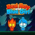 RedBoy and BlueGirl