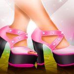 Shoe Fashion Designer