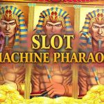 Slot Machine Pharaoh