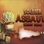 Soldier Assault Shoot Game