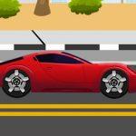 Speed Hot Wheels