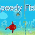 Speedy Fishing