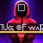 Squid Game : Tug Of War