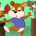Squirrel Hop