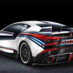 Street Racing Car Slide