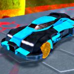 Super Car Hot Wheels
