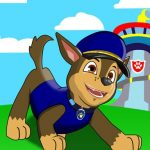 Super Paw Puppy Patrol Adventure Runner