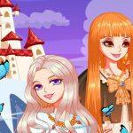 Sweet Princess Dress Up Queen Growth Plan