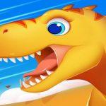 T-Rex Games – Dinosaur Island in Jurassic!