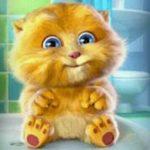 Talking Baby Ginger