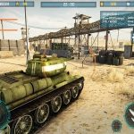 Tank Battle 3D : War of Tanks 2k20