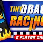 Tiny Drag Racing