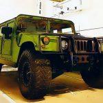 U.S.Army SUV Vehicles