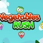 Vegetables Rush