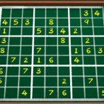Weekend Sudoku 09