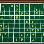 Weekend Sudoku 21