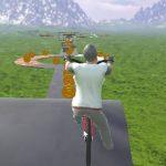 Xtreme Speed Stunts BMX GM