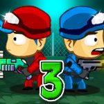 Zombie Parade Defense 3