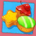 Drobljenje kolacica 2