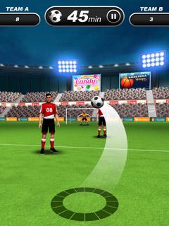 Image Pravi Freekick 3D